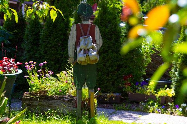 Photo of the garden San Vigilio / St. Vigil
