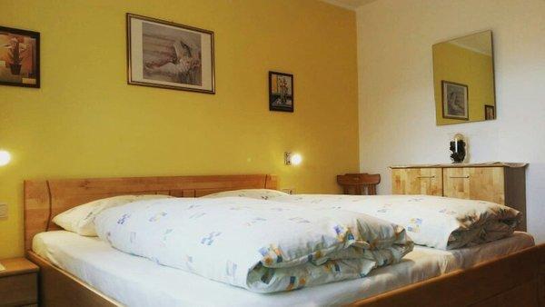 Foto della camera Camere + Appartamenti Haus Alpenrose