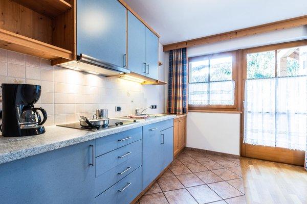 Foto della cucina Antina
