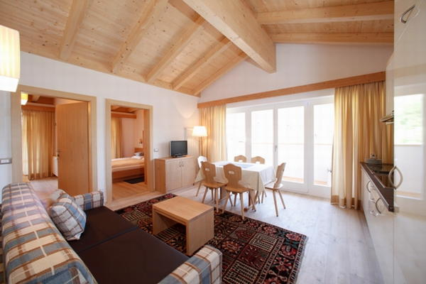 Immagine Residence Christophorus Mountain Residence