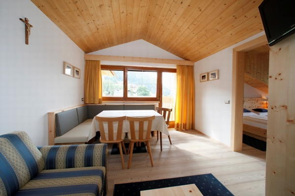 Bild Residence Christophorus Mountain Residence