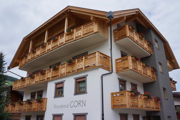 Sommer Präsentationsbild Residence Corn