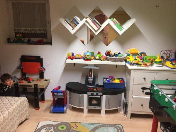 Das Kinderspielzimmer Residence Corn