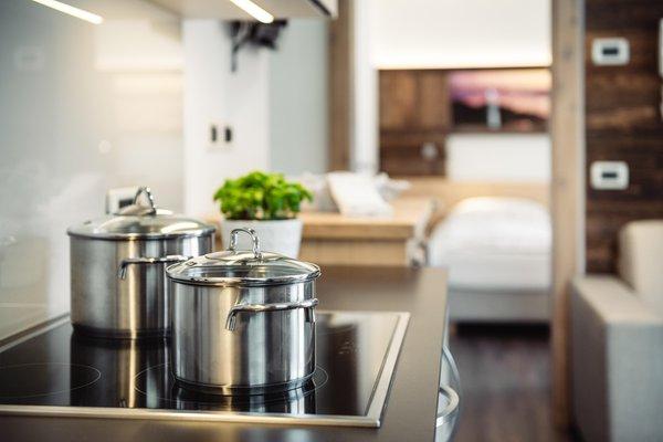 Foto der Küche Corn