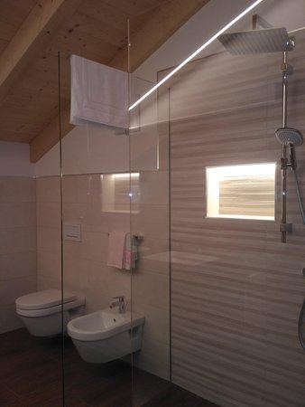 Photo of the bathroom Apartment Belijia