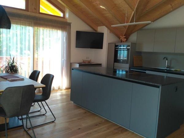 Foto der Küche Belijia
