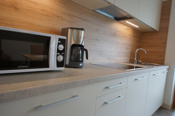 Photo of the kitchen Plan de Corones