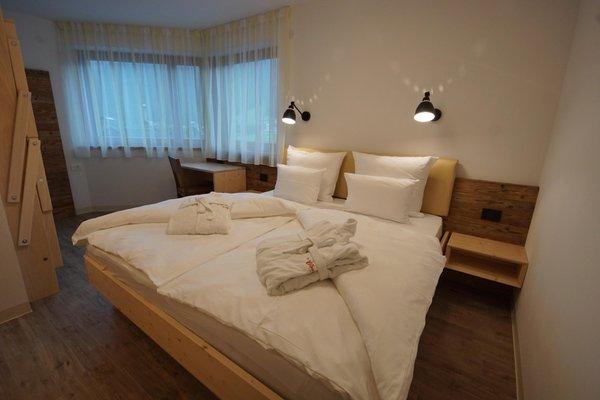 Foto della camera Residence Plan de Corones