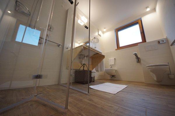 Foto del bagno Residence Plan de Corones