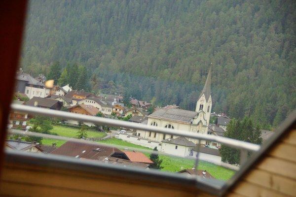 Panoramic view San Vigilio / St. Vigil