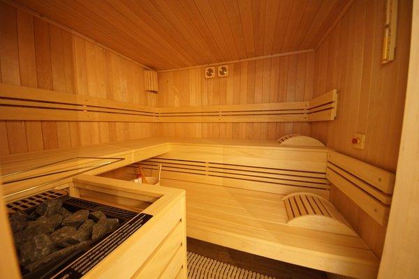Photo of the sauna S. Vigilio / St. Vigil