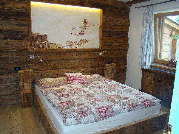 Foto della camera Residence Alpine Villa Adler
