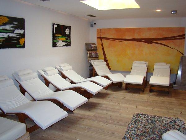 Foto del wellness Residence Alpine Villa Adler