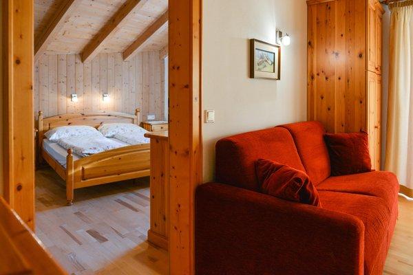 Foto dell'appartamento Villa Melitta