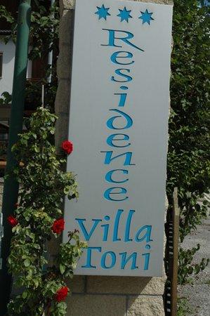 Logo Villa Toni