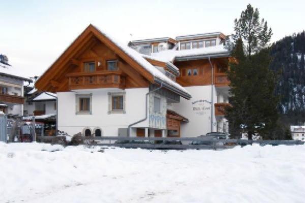 Winter Präsentationsbild Villa Toni - Residence 3 Sterne