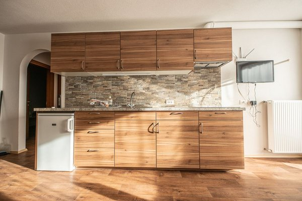 Foto der Küche Sorà