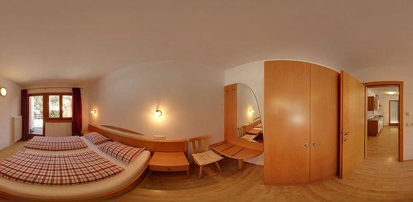 Foto della camera Appartamenti Antersì