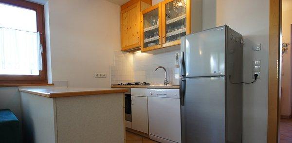 Foto della cucina Antersì