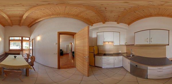 Foto dell'appartamento Antersì