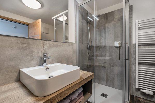 Foto vom Bad Apartments S. Vigilio