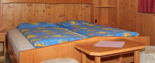 Foto vom Zimmer Apartments S. Vigilio