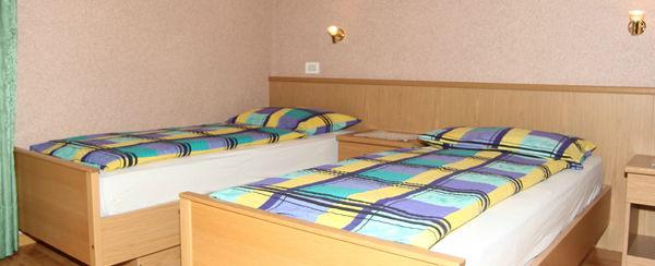 Foto della camera Apartments S. Vigilio