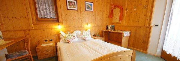 Foto della camera Appartamenti La Pli