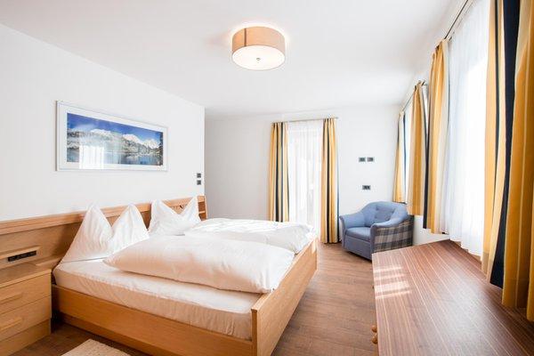 Foto della camera Appartamenti Ciasa Lavarella
