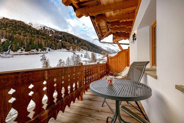 Foto del balcone Schmiedhof