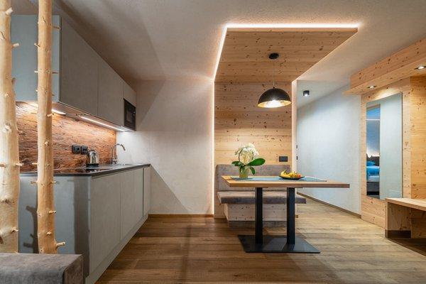 Der Wohnraum Garni + Ferienwohnungen Mia Co