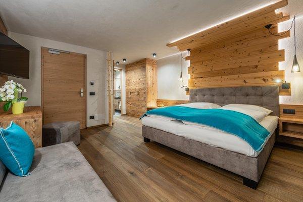 Foto vom Zimmer Garni + Ferienwohnungen Mia Co