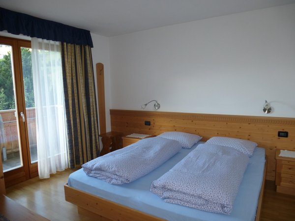 Foto della camera Appartamenti Ciasa Isidor