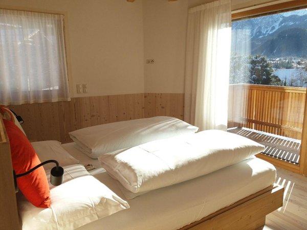 Foto della camera Appartamenti Chalet Marlene - Biohouse