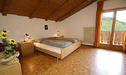 Foto della camera Appartamenti Ciasa La Palsa