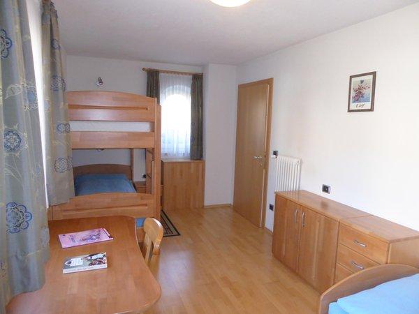 Foto della camera Appartamento Ciasa Stoffl