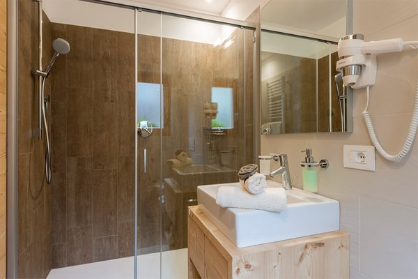 Photo of the bathroom Apartments Erardi Ruth