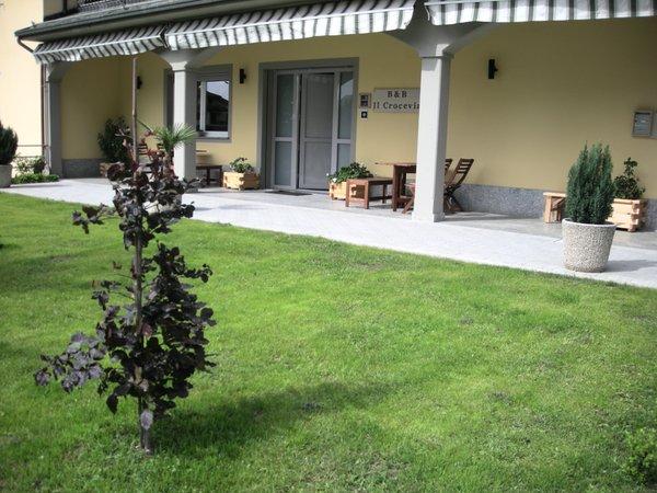 Foto vom Garten Teglio (Tirano - Media Valle)