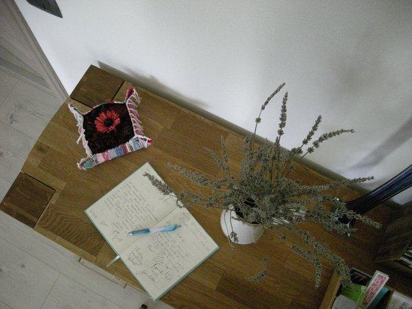 Der Wohnraum Il Crocevia - Bed & Breakfast