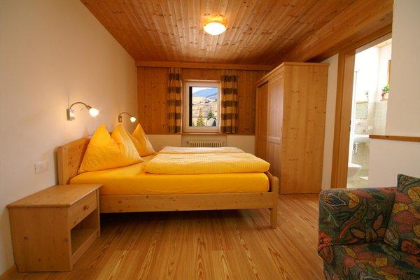 Foto vom Zimmer Ferienwohnungen Ciasa Villa Maria