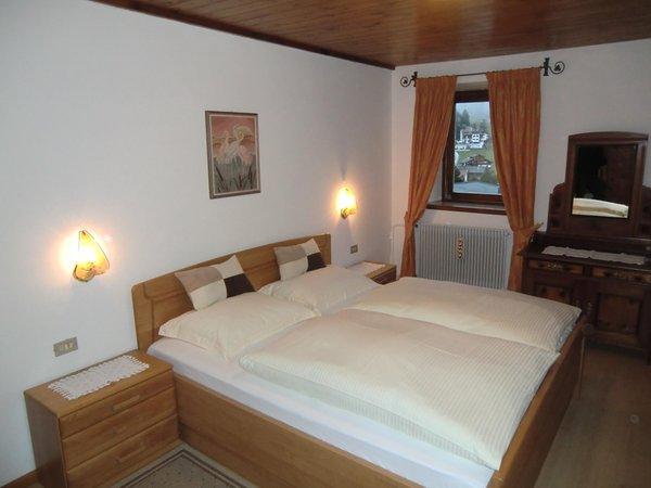 Foto vom Zimmer Ferienwohnungen Ciasa Burcia