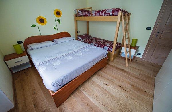 Foto della camera Mirtillo Apartment
