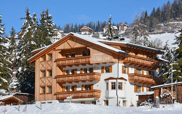 Winter presentation photo Apartments Villa Sole