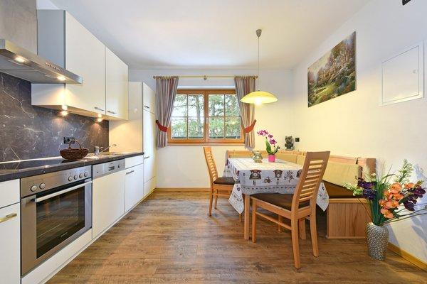 Photo of the kitchen Villa Sole