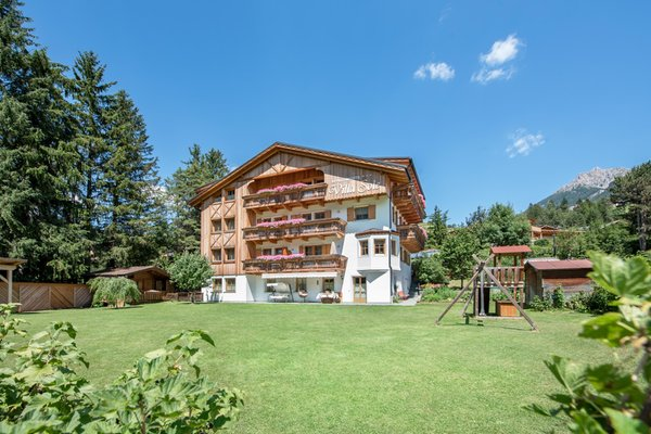 Summer presentation photo Apartments Villa Sole