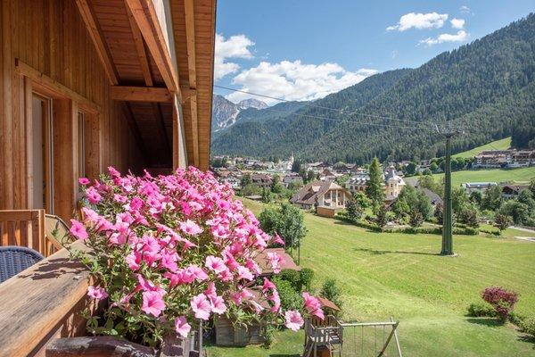 Photo of the balcony Villa Sole