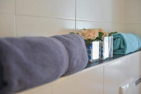Photo of the bathroom Apartments Villa Linde