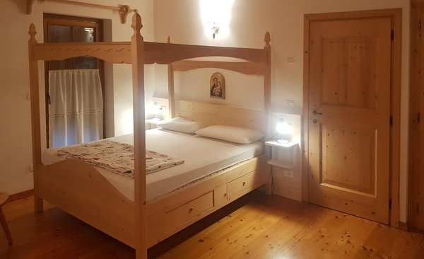 Foto vom Zimmer Ferienwohnung Casa Tarin 32