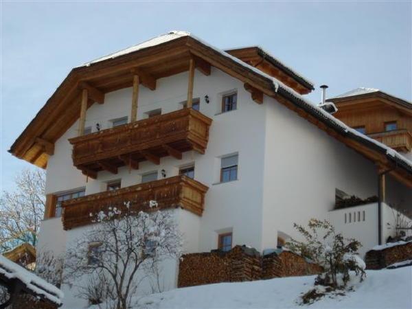 Foto Außenansicht im Winter Lü de Bolser