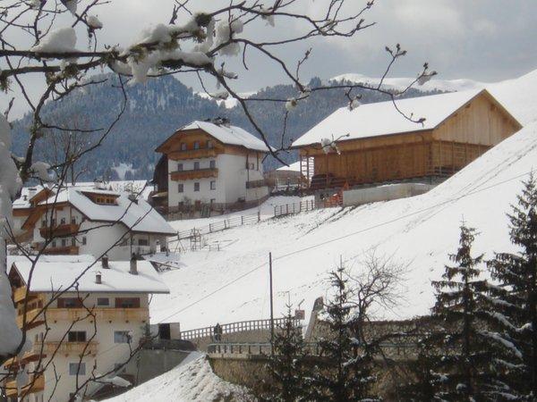 Gallery Pieve (San Vigilio di Marebbe) inverno